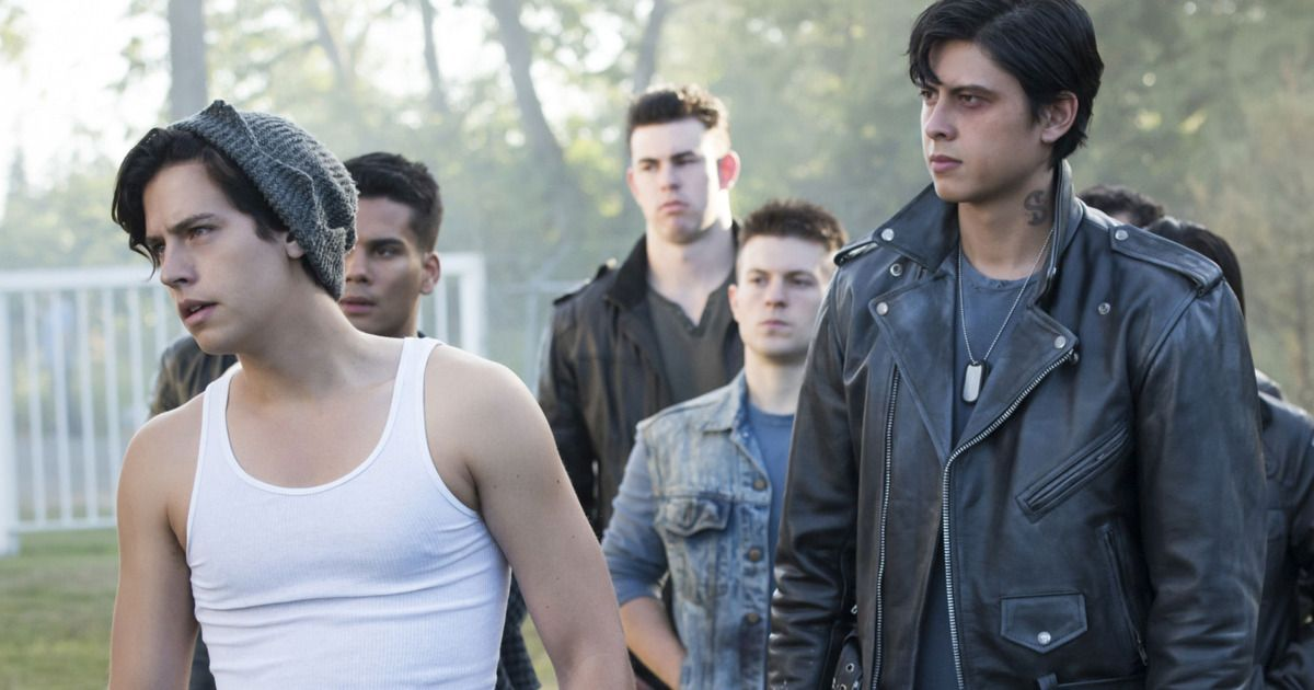 Everything You'd Ever Want to Know About Riverdale's Southside Serpents