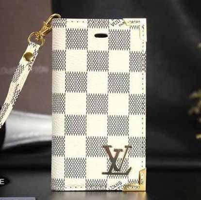 PU Leather Flip Wallet Case capa For fundas coque Apple