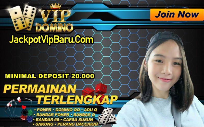 Vip Domino Poker Domino Bandar