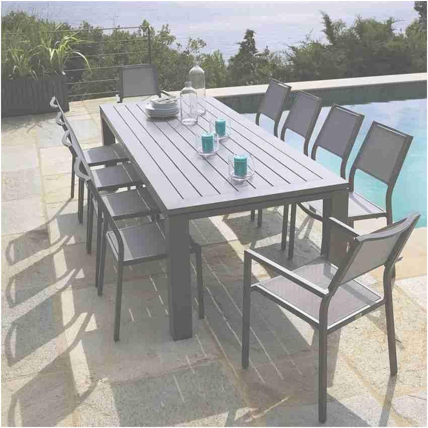 11 Aimable Table Exterieur Leclerc Images