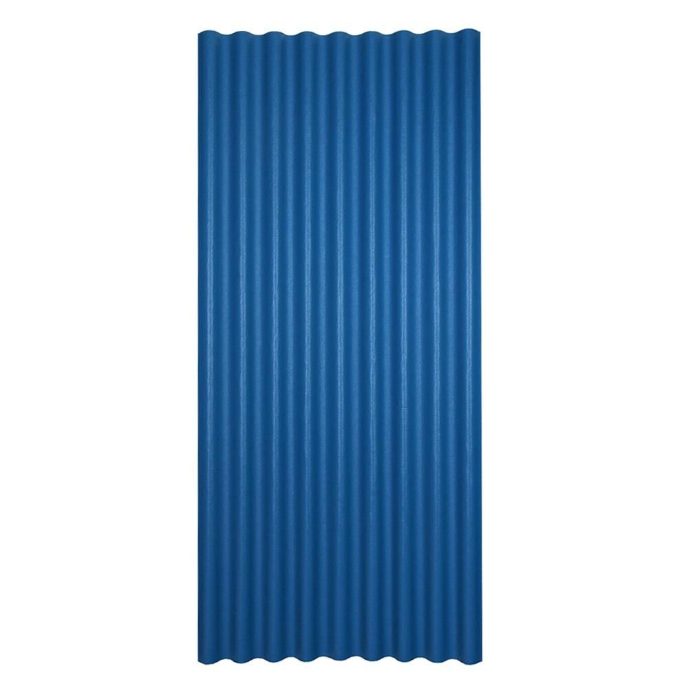 Best Ondura 3 Ft X 6 1 2 Ft Corrugated Asphalt Roof Panel In 400 x 300