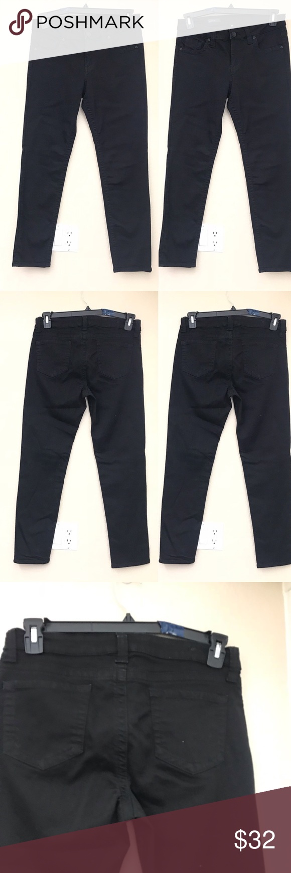 Wknd Sales Kut From The Kloth Straight Jeans Straight Leg Jeans Kut From The Kloth Straight Jeans