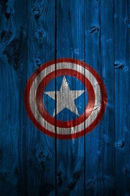 imagens Para Celular escudo do capitão