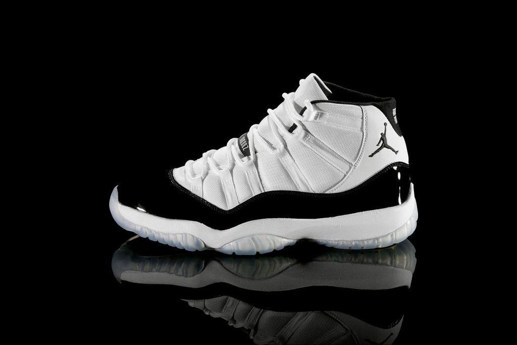My Jordan's I got yesterday