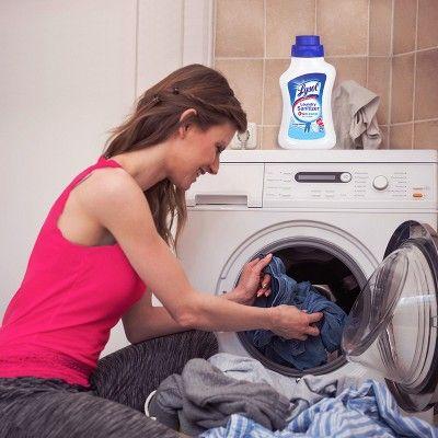 Lysol Sport Laundry Sanitizer 41oz Laundry Detergent Best
