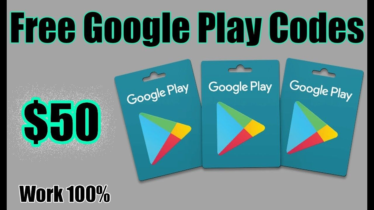 Exactly Way 100 Free Google Play Voucher Codes Exactlyway 100free Google Play Gift Card Google Play Codes Google Play
