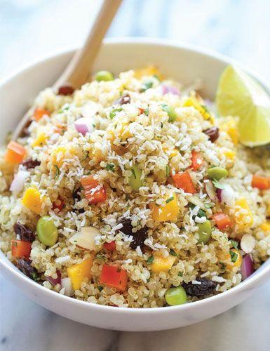 Cum folosim quinoa in dieta - Dietaderotatie