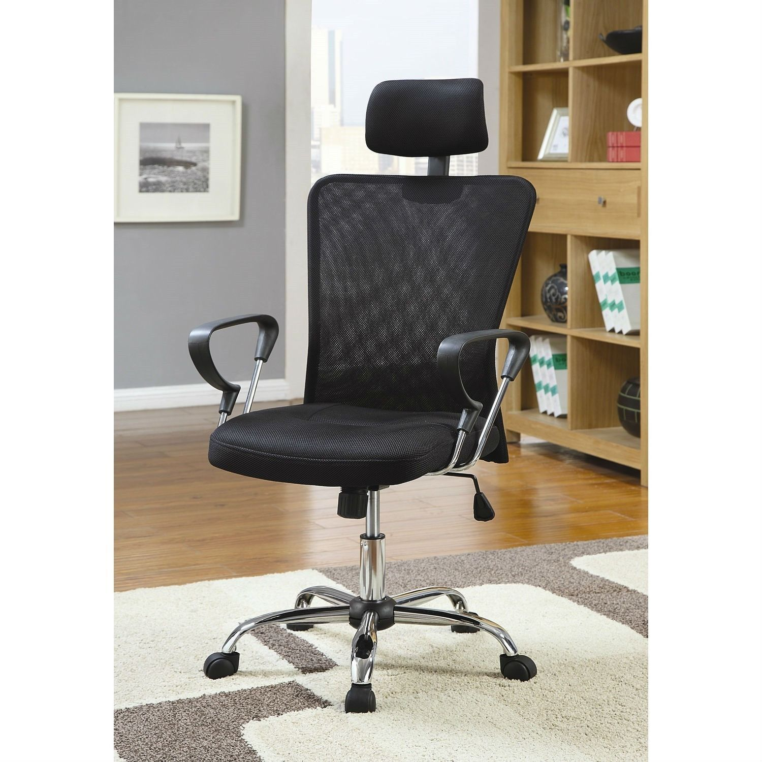 High Back Executive Mesh Office Computer Chair with