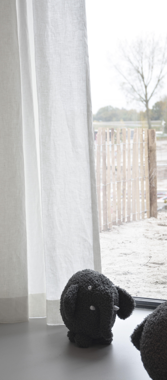 1000  images about echt linnen gordijnen op maat on pinterest