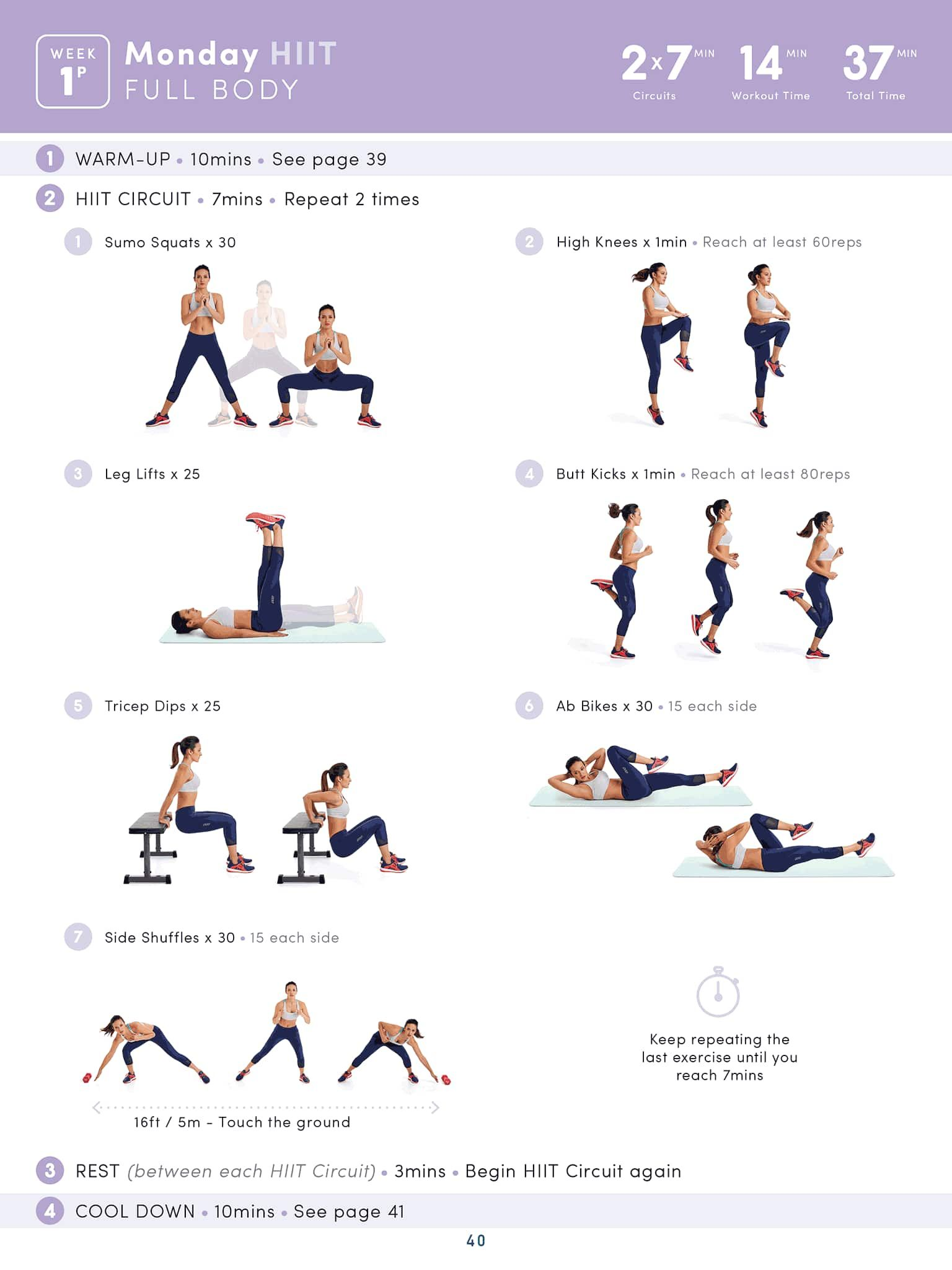 Body Fitness Guide