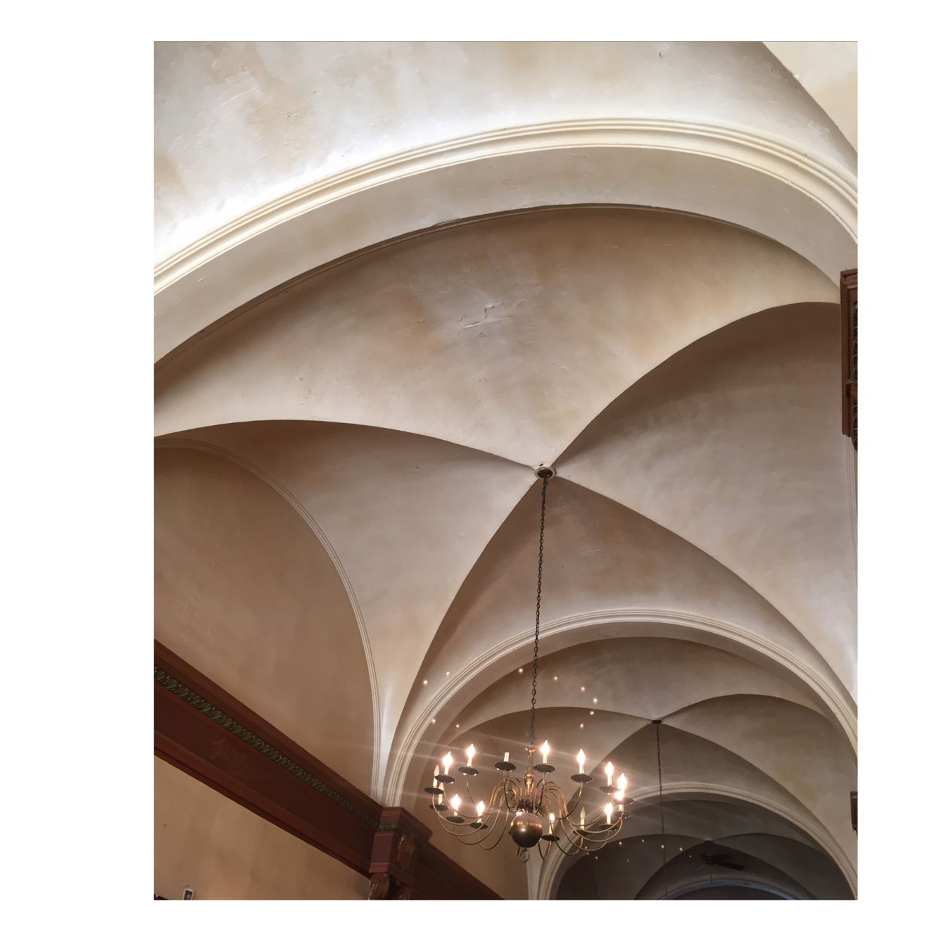 Awesome #architecture At #Grandtrunk #Restaurant #Brunch