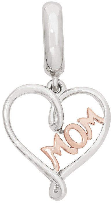 Fine Jewelry Ps Personal Style Sterling Silver Charm FQ54bT