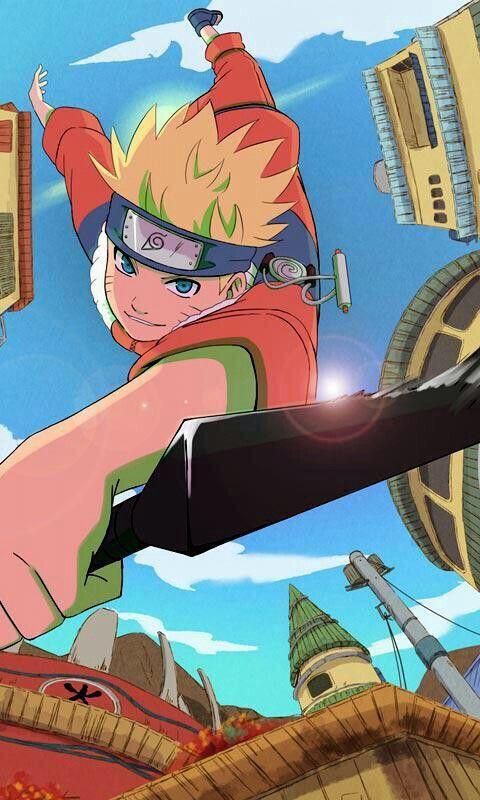 Uzumaki Naruto  #anime | Naruto | Naruto, Anime, Naruto uzumaki