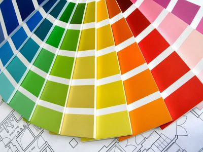 Choosing The Perfect Color Paint For Your Home