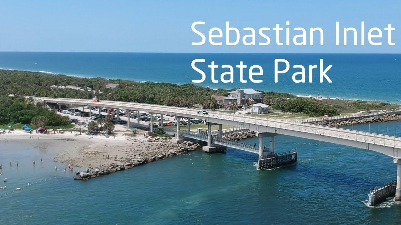 Sebastian Inlet State Park Campground June 2018   sebastian
