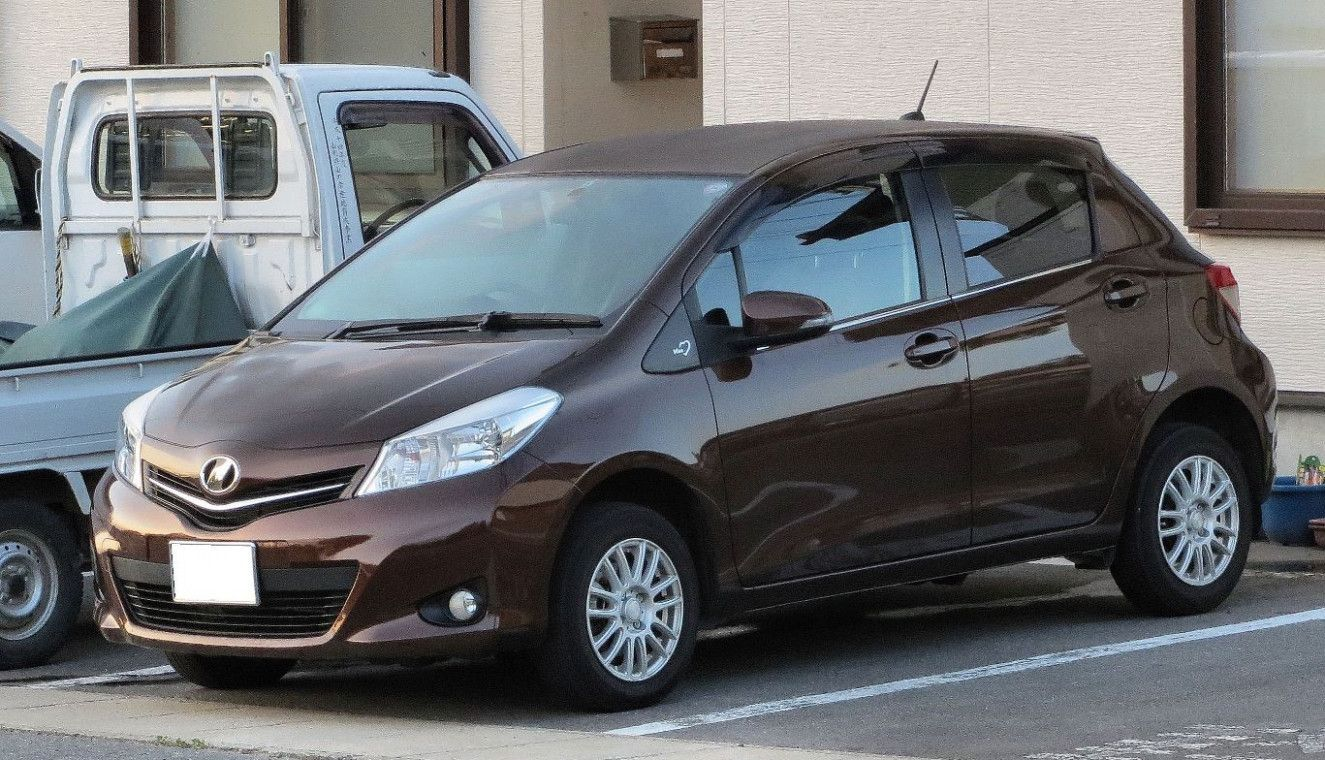 7 Picture Toyota Vitz 2020 Price In Pakistan In 2020 Toyota Pakistan Photos Pictures
