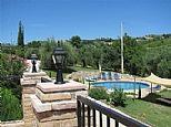 Cottage rentals in Montefiore dell'Aso, Ascoli Piceno, Le Marche, Italy IT4500