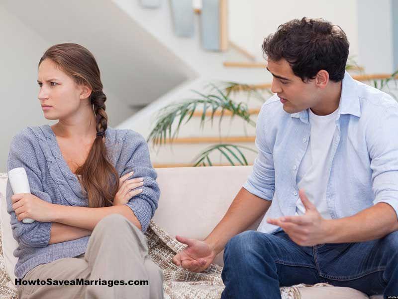 When Spouse Having A Discreet Affair