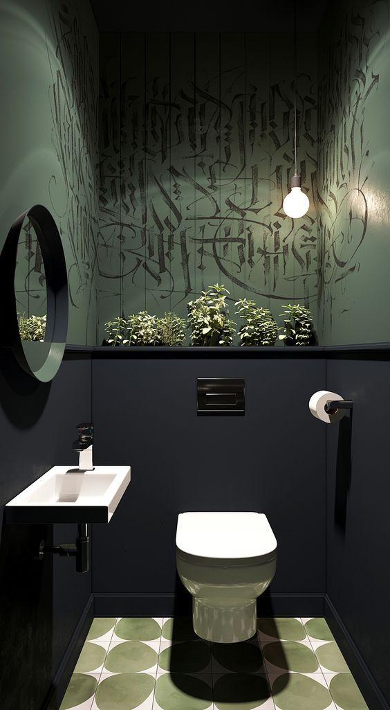 Toilet inspiratie; tips en voorbeelden inrichten wc