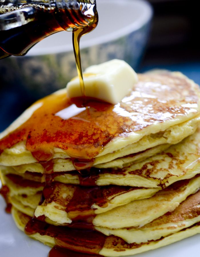 cottage cheese pancakes recipe mab s kitchen cottage cheese rh pinterest com