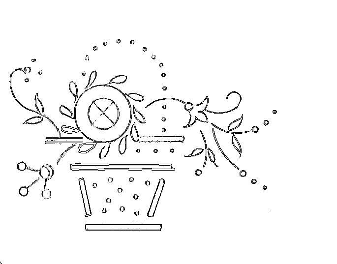 PATRONES PARA BORDADOS | Liston | Pinterest | Embroidery, Embroidery ...