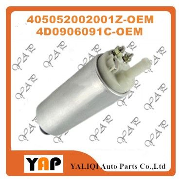 4D2 , 4D8 2.8 3.7 4.2---4D0906091C Fuel Pump 4D0906091 For AUDI A8