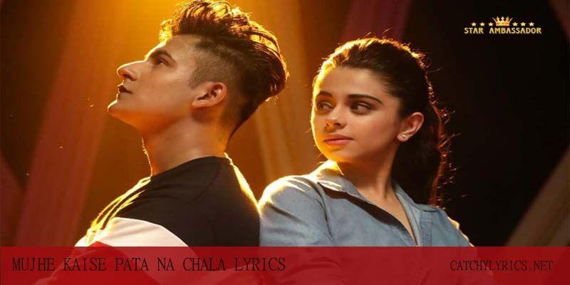 Mujhe Kaise Pata Na Chala Lyrics Papon Catchy Lyrics Lyrics New Lyrics Saddest Songs