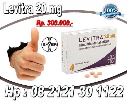 levitra 20 mg asli germany memiliki beberapa keunggulan di banding