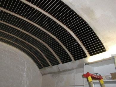 Decken Infrarotheizung Dekoration : Sonnstrahl infrarotheizungen u einfach zum wohlfühlen fußboden