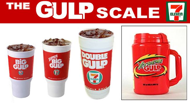 FREE 32 oz Mountain Dew Big Gulp at 7-Eleven | Freebies