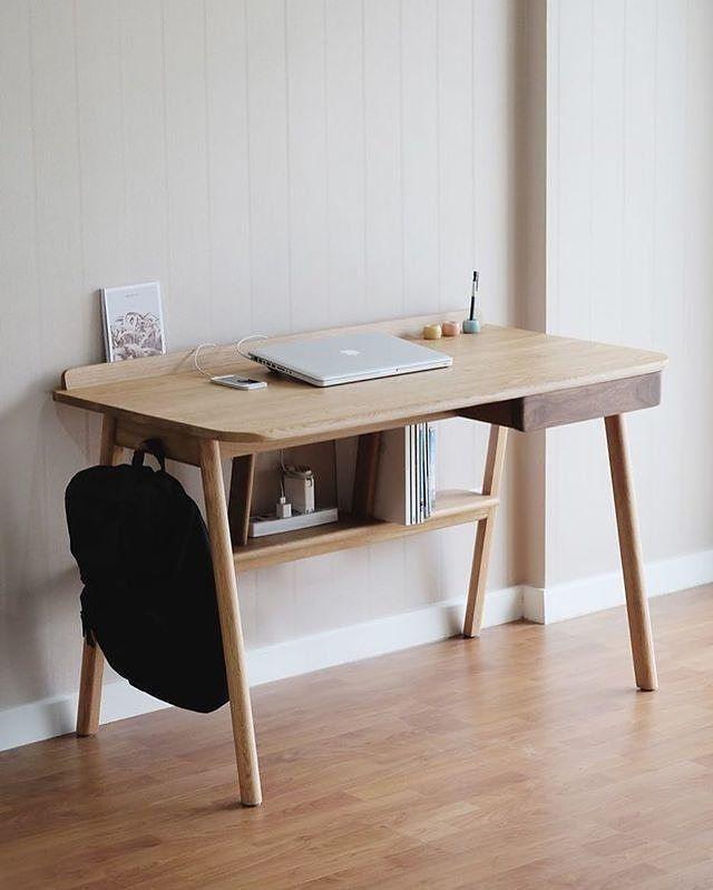Kitt Desk By Kiltt Design.