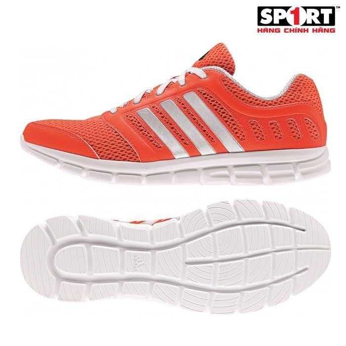 Giầy Running Adidas Nam Performance Schuhe Breeze 101 2m