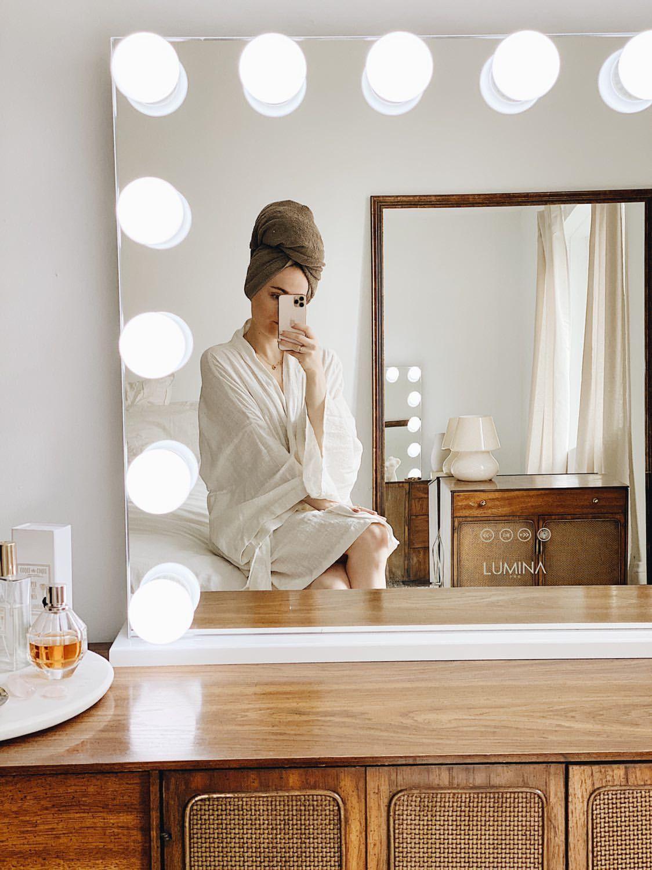 Pin on Best Hollywood Vanity Mirror