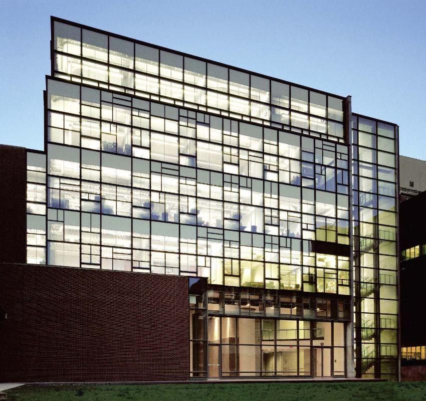 Pin by Barbara Brosch on Diploma Glass facades