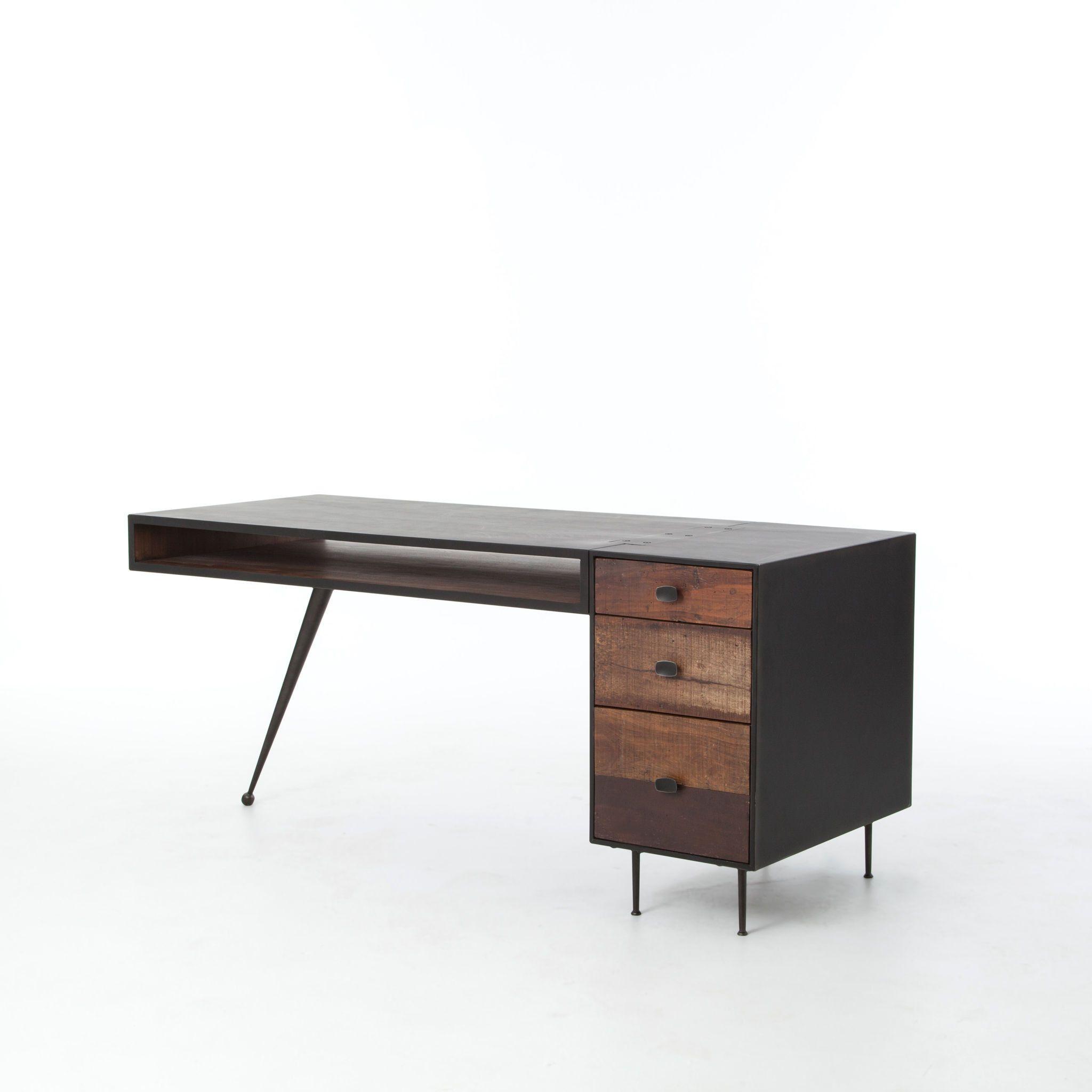 Eric Desk