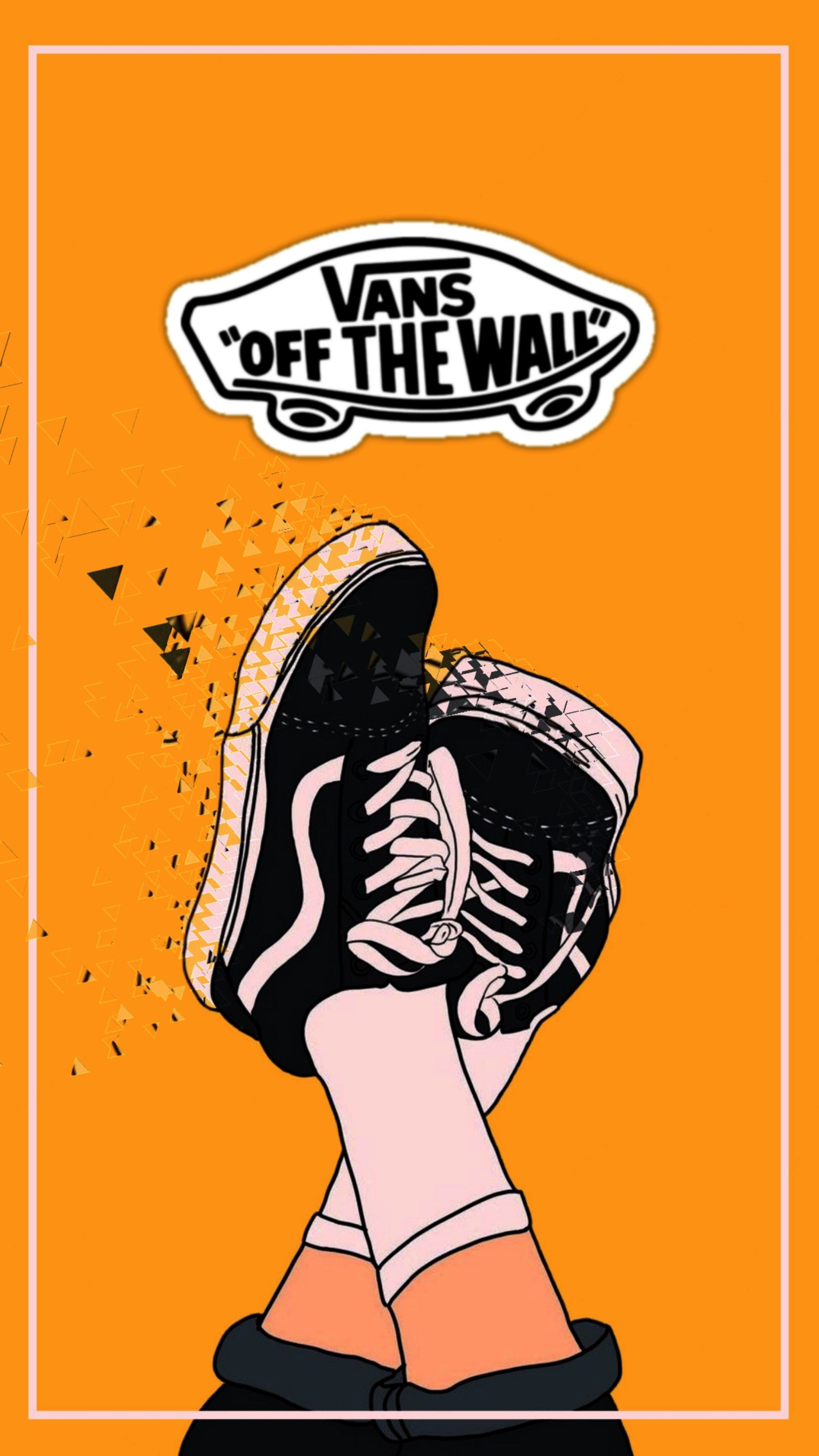 Freetoedit Vans Offthewall Vansoffthewall Shoes Blackshoes