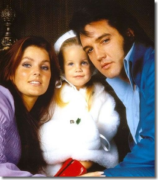Картинки по запросу elvis presley family