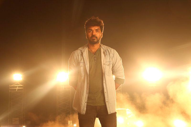 Jai's emergence as 'Super Hero' Jeevan