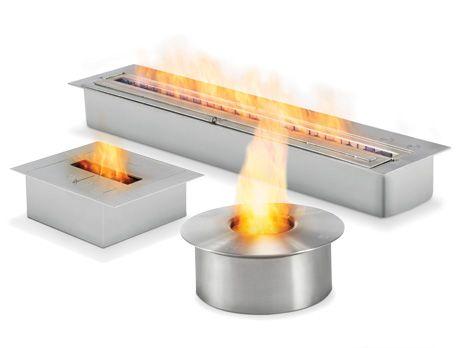 bio ethanol burners by ecosmart fire decor pinterest ethanol