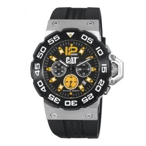 Caterpillar d214321137 : caterpillar men quartz...