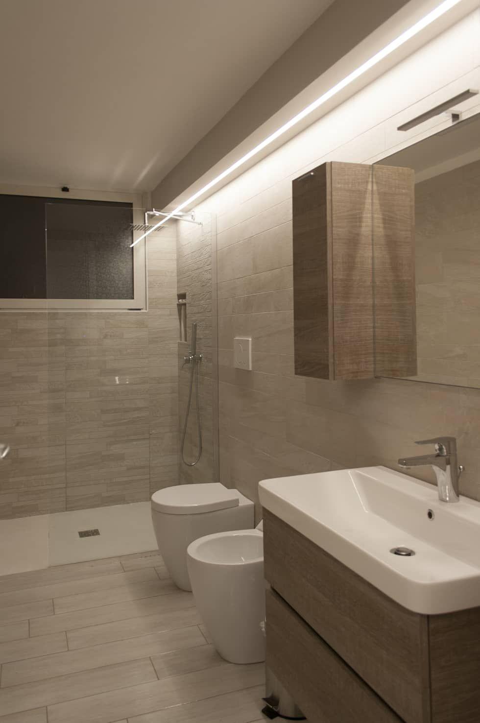 Immagini Di Bagni Moderni arredo bagno stile moderno