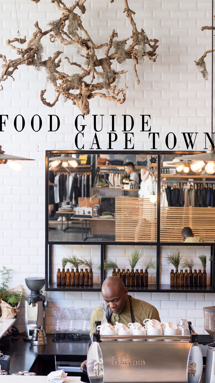 Photo of Cape Town Food Guide – Where to eat? – JustMyself