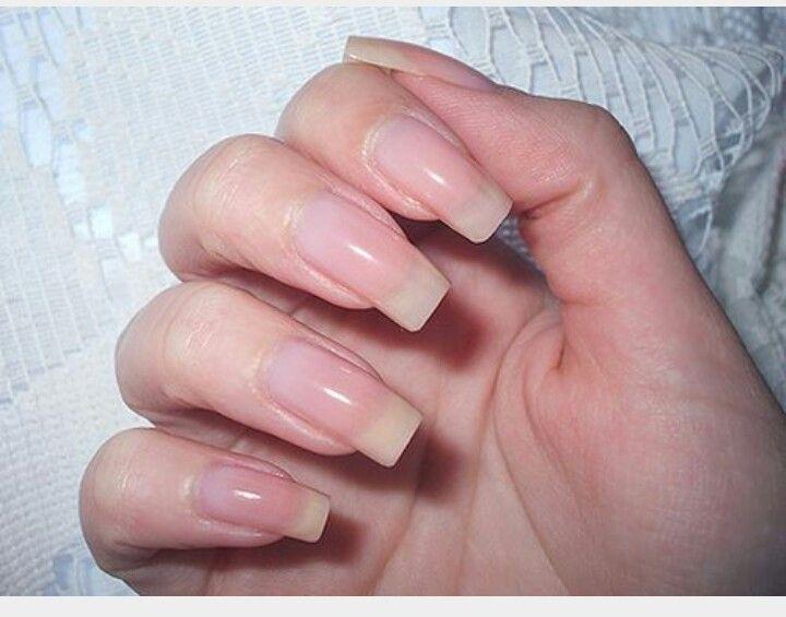 Nail Goals | Natural Nails | Pinterest | Goal, Natural nails and Natural