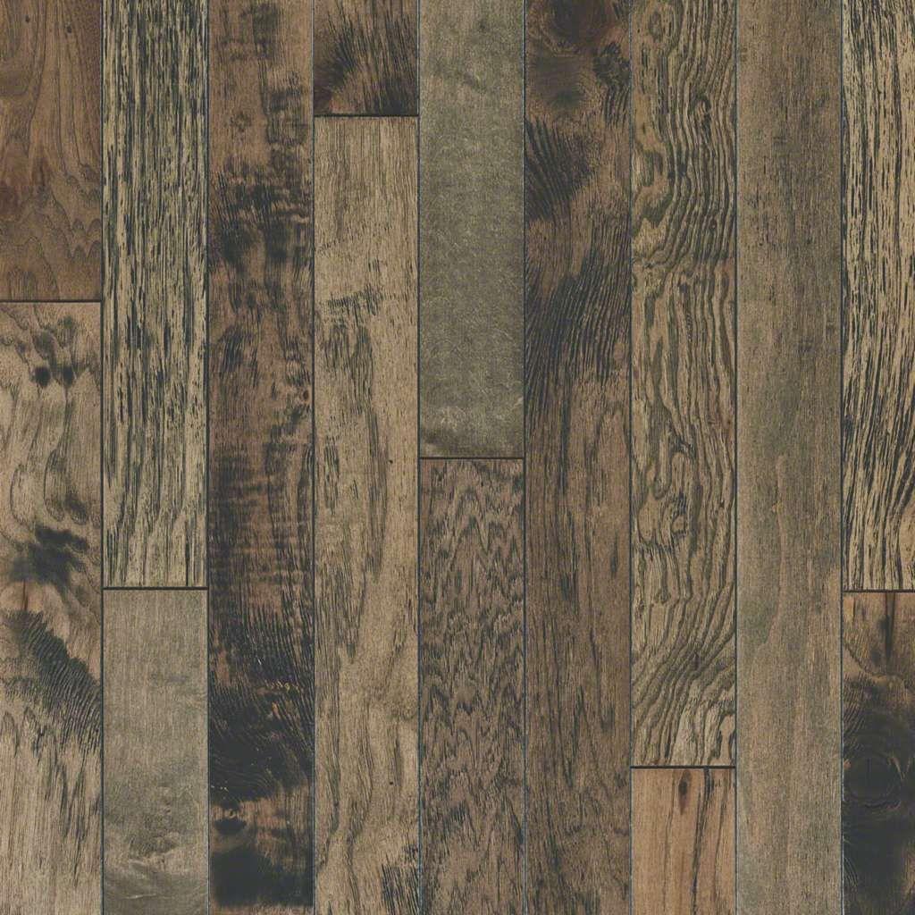 Level 3 Engineered Hardwood Knitting Mill 3 1 4 Hickory Maple