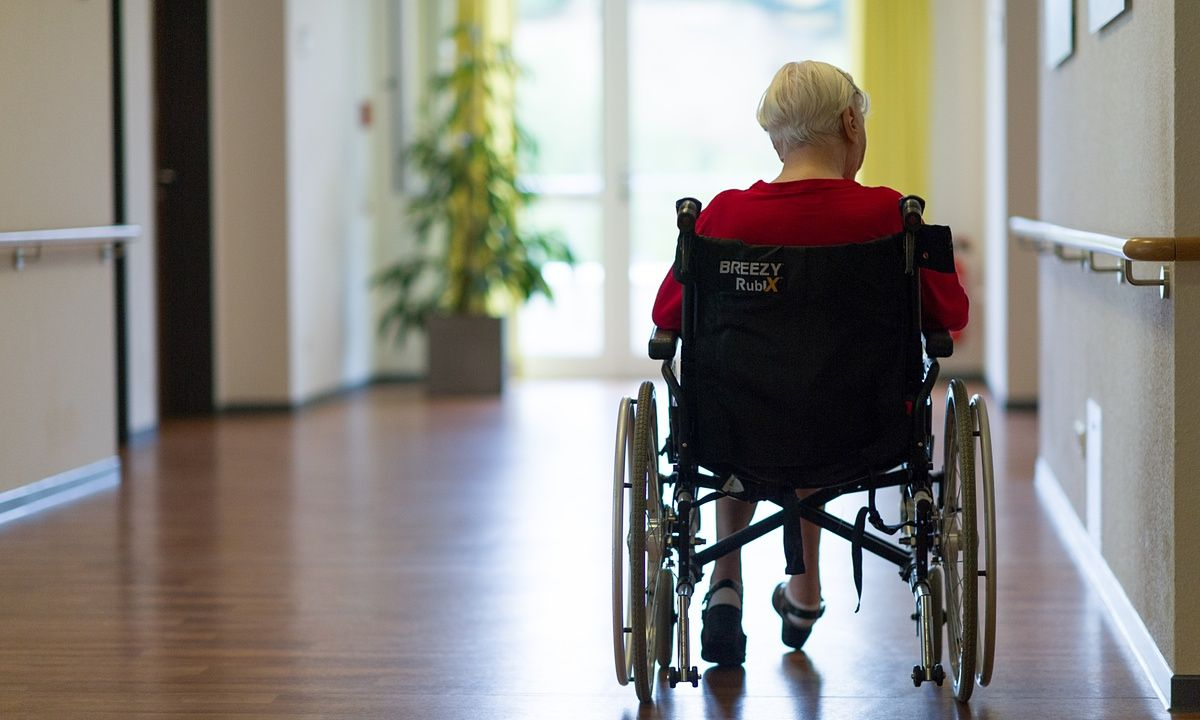 Loose canon: Let's not pretend this 'personal choice' is unaffected by wider economic realities. Our rapidly expanding elderly population means the poor and vulnerable will come under increasing pressure 'to quit this life'