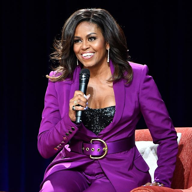 Instagram Beautiful Evening Gowns Barack And Michelle Michelle Obama