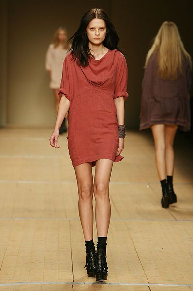 Isabel Marant Summer 2008 - Ready-to-Wear