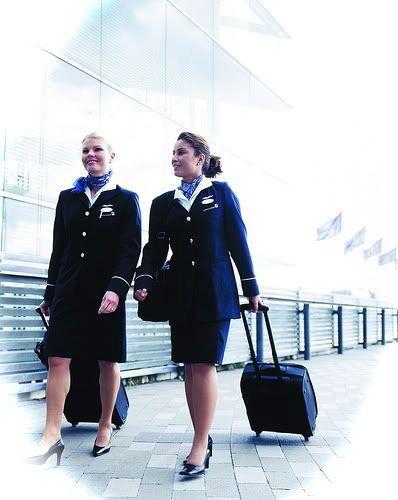 Flygcforum FLIGHT ATTENDANT INTERVIEW Most Intimidating