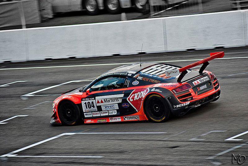 Audi R8 Lms Gt3 Dutch Supercar Challenge Tt Circuit Assen Super Cars Assen Audi