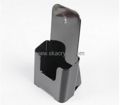 Wholesale acrylic id card holder wall hanging business card holder wholesale acrylic id card holder wall hanging business card holder plastic bus pass card holder bh colourmoves Images